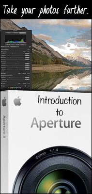 Introduction to Aperture