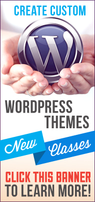 Creating Custom WordPress Theme Classes