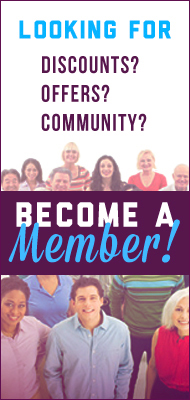 Boulder Digital Arts Membership Program