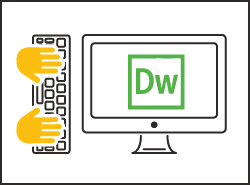 Adobe Dreamweaver Hands-On