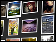 WordPress - Creating Image Galleries