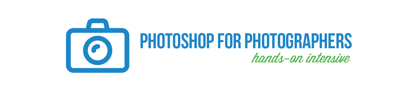 Adobe Photoshop For Photographers Hands-On