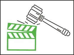 Navigating the Legal Landscape for Independent Filmmakers
