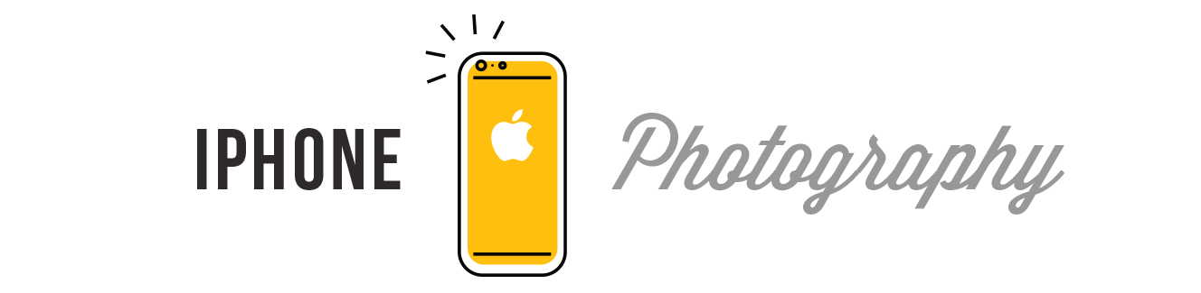 Intro to iPhone Photography