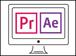 Adobe Premiere and After Effects One-on-One Consulting
