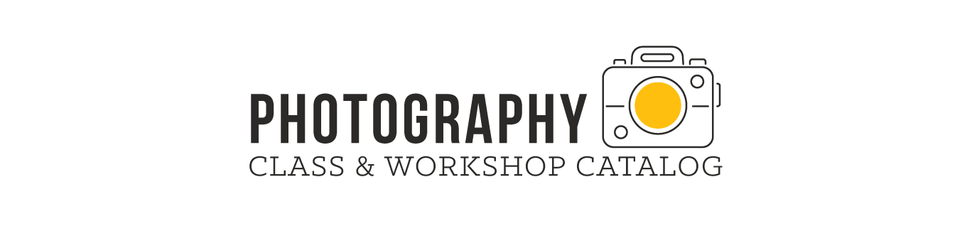 Photography Classes in Boulder, Colorado