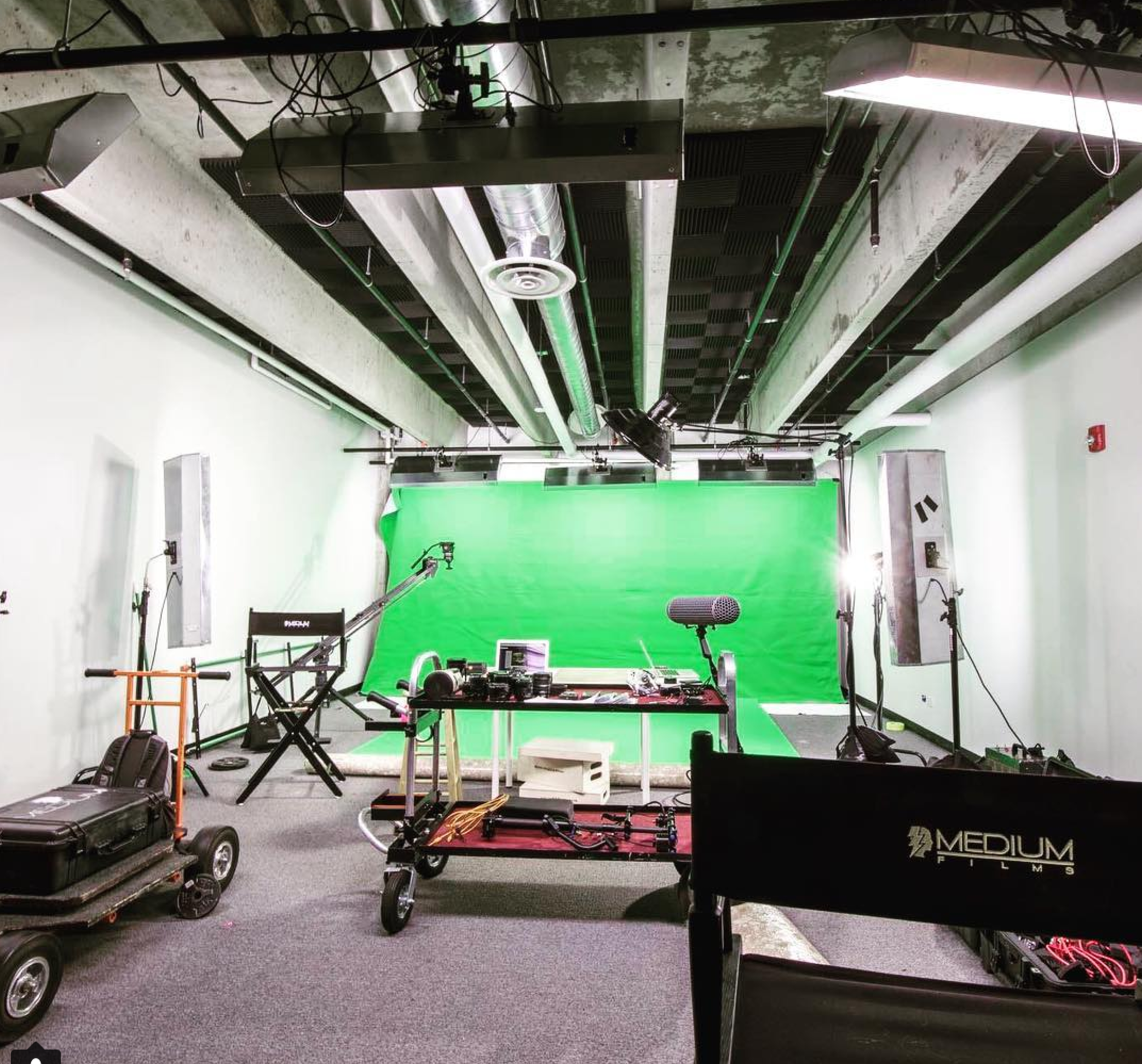 Studios For Rent: Video Film And Photography Studio For Rent Boulder, Colorado