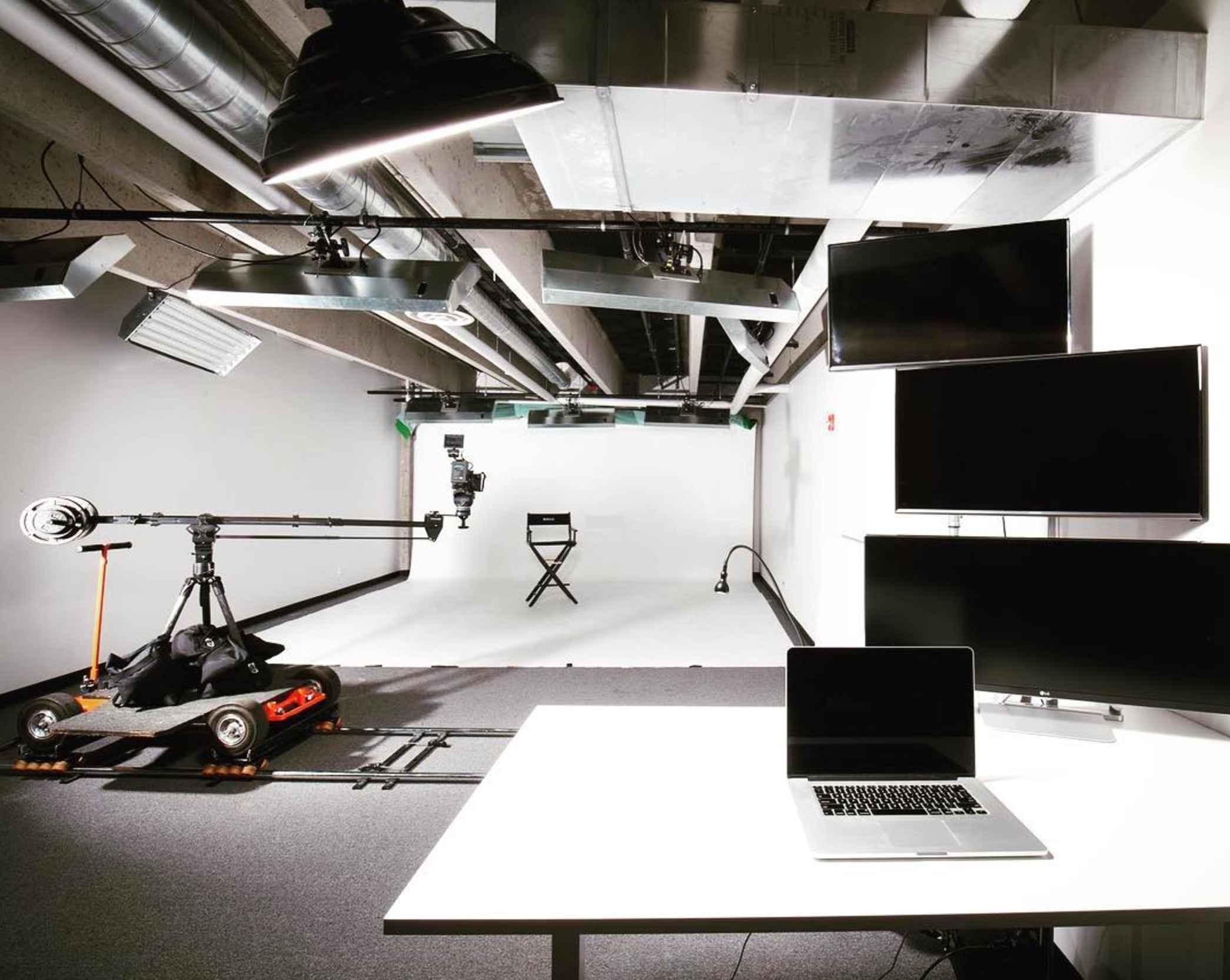 Video Film and Photography Studio for Rent Boulder, Colorado