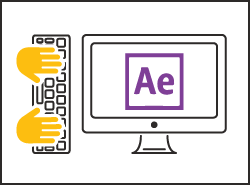 Adobe After Effects One-Day Hands-On Class