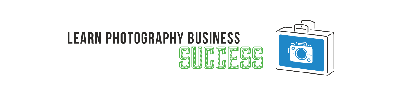 Learning the Business of Photography