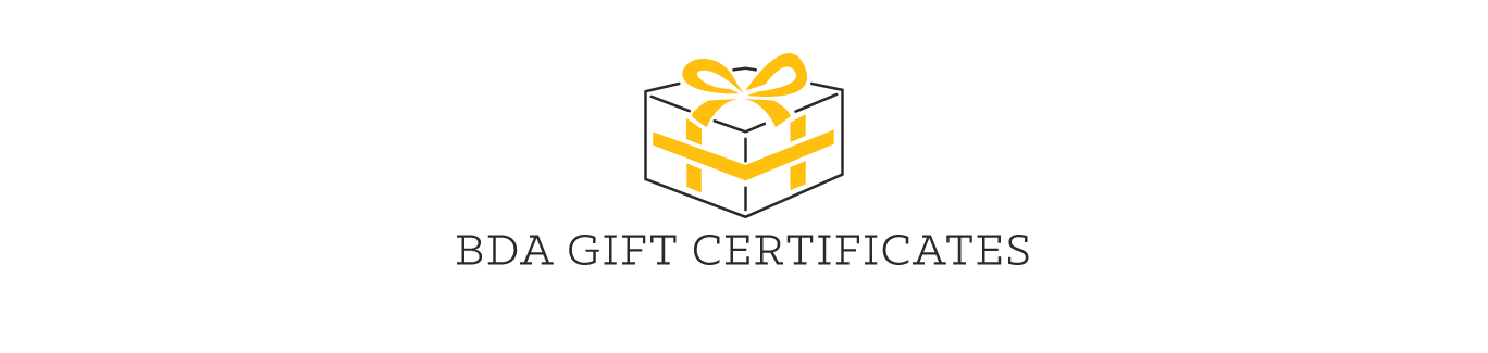 Boulder Digital Arts Gift Certificates