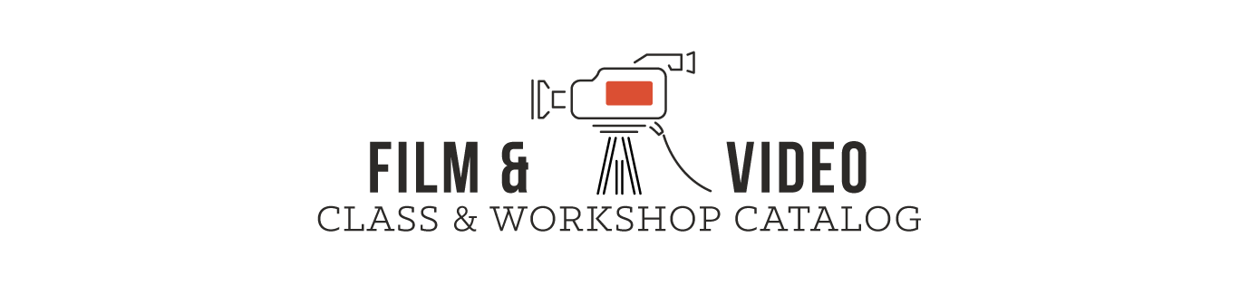 Film and Video Production Classes in Boulder, Colorado